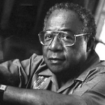 Alex Haley, African American author from Tennessee on andreareadsamerica.com