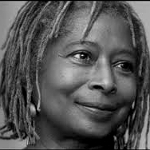 Alice Walker, African American author from Georgia on andreareadsamerica.com