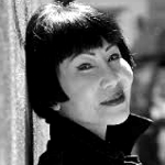 Amy Tan, Chinese American author from California on andreareadsamerica.com