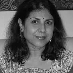 Chitra Banerjee Divakaruni, Indian American author from California on andreareadsamerica.com