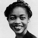 Dorothy West, African American author from Massachusetts on andreareadsamerica.com