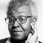 Gwendolyn Brooks, African American author from Illinois on andreareadsamerica.com