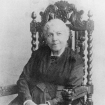 Harriet Jacobs, African American author from North Carolina on andreareadsamerica.com