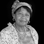 Jamaica Kincaid, Antiguan-American author from Vermont on andreareadsamerica.com