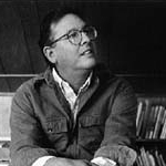 James Welch, Native American author from Montana on andreareadsamerica.com