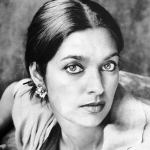 Jhumpa Lahiri, Indian American author from Rhode Island on andreareadsamerica.com
