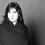 Louise Erdrich, Native American author from North Dakota on andreareadsamerica.com