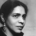 Nella Larsen, African American author from New York on andreareadsamerica.com