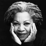Toni Morrison, African American Author from Ohio on andreareadsamerica.com