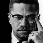 Malcom X, African American author from Michigan on andreareadsamerica.com