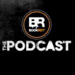 book riot podcast icon