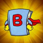 Bookrageous podcast icon