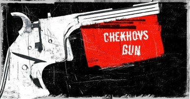 Chekhov's Gun on Bandmix