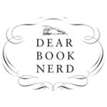 Dear Book Nerd podcast icon