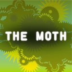The Moth icon from iTunes