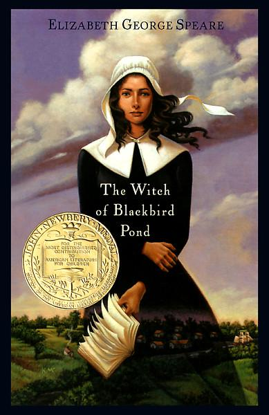 a paper on the character of kit tyler in elizabeth george sparkss book the witch of blackbird pond By elizabeth george speare kit tyler is forced to leave her home in does goodwife cruff suspect kit may be a witch the witch of blackbird pond study guide.