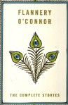 Flannery O'Connor: The Complete Stories book cover