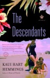 The Descendents by Kaui Hart Hemmings book cover