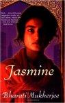 book cover of Jasmine by Bharati Mukherjee