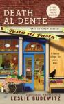 Death Al Dente book cover