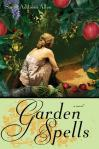 Garden Spells book cover