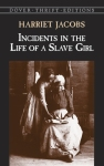 Incidents in the Life of a Slave Girl book cover