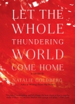 Let the Whole Thundering World Come Home book cover