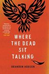 where the dead sit talking book cover