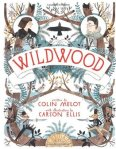 wildwood by colin meloy book cover