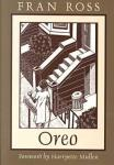 Oreo book cover by Fran Ross
