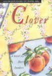 Clover by Dori Sanders book cover