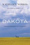 Dakota a spiritual geography by Kathleen Norris