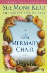 Mermaid Chair book cover