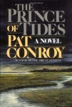 Prince of Tides book cover