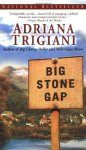 Big Stone Gap book cover