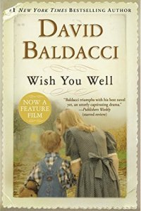 Wish You Well book cover