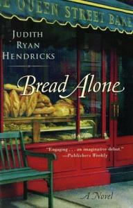 Bread Alone book cover